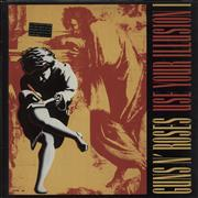 Click here for more info about 'Guns N Roses - Use Your Illusion I - EX'
