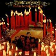 Click here for more info about 'Gunter Kallmann - Christmas Sing-In'