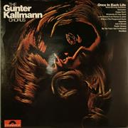 Click here for more info about 'Gunter Kallmann - Once In Each Life'