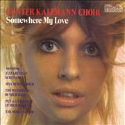 Click here for more info about 'Gunter Kallmann - Somewhere My Love'