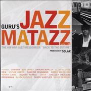 Click here for more info about 'Guru - Jazzmatazz Vol. 4: Back To The Future'
