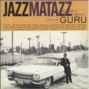 Click here for more info about 'Jazzmatazz Volume: II'