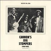 Click here for more info about 'Gus Cannon - Cannon's Jug Stompers (1928-1930)'