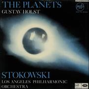 Click here for more info about 'Gustav Holst - The Planets Suite'
