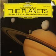 Click here for more info about 'The Planets'