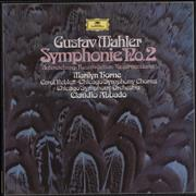 Click here for more info about 'Gustav Mahler - Mahler: Symphonie No.2'