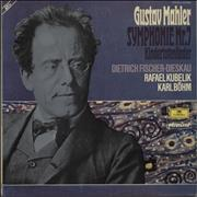 Click here for more info about 'Gustav Mahler - Symphonie Nr. 7/ Kindertotenlieder'