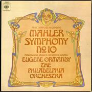 Click here for more info about 'Gustav Mahler - Symphony No. 10'