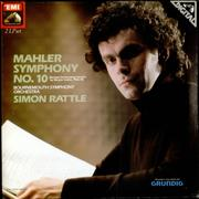 Click here for more info about 'Mahler: Symphony No. 10'