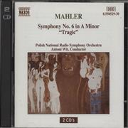 Click here for more info about 'Gustav Mahler - Symphony No. 6 In A Minor