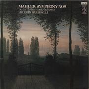 Click here for more info about 'Gustav Mahler - Symphony No. 9'