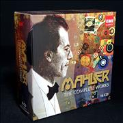 Click here for more info about 'Gustav Mahler - The Complete Works'
