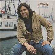 Click here for more info about 'Guy Clark - The South Coast Of Texas'