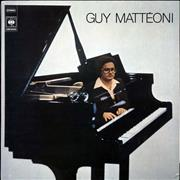 Click here for more info about 'Guy Matteoni - Guy Mattéoni'