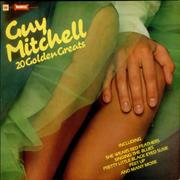 Click here for more info about 'Guy Mitchell - 20 Golden Greats'