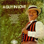 Click here for more info about 'Guy Mitchell - A Guy In Love'
