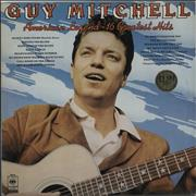 Click here for more info about 'Guy Mitchell - American Legend - 16 Greatest Hits'