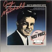 Click here for more info about 'Guy Mitchell - Guy's Greatest Hits'