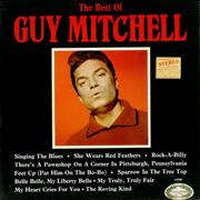 Click here for more info about 'Guy Mitchell - The Best Of Guy Mitchell'