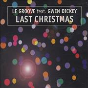 Click here for more info about 'Gwen Dickey - Last Christmas'