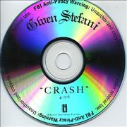 Click here for more info about 'Gwen Stefani - Crash'