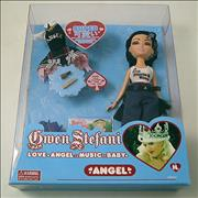 Click here for more info about 'Gwen Stefani - Harajuku Angel Fashion Doll'