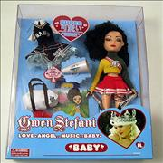 Click here for more info about 'Gwen Stefani - Harajuku Baby Fashion Doll'