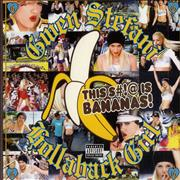 Click here for more info about 'Gwen Stefani - Hollaback Girl'