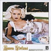 Click here for more info about 'Gwen Stefani - Love. Angel. Music. Baby'