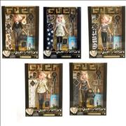 Click here for more info about 'Gwen Stefani - The Sweet Escape Doll Series'