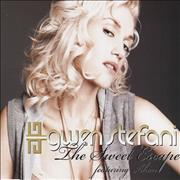 Click here for more info about 'Gwen Stefani - The Sweet Escape'