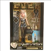 Click here for more info about 'Gwen Stefani - Wonderful Life Gwen'