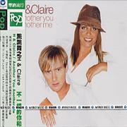 Click here for more info about 'H & Claire - Another You, Another Me'