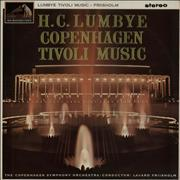 Click here for more info about 'H. C. Lumbye - Copenhagen Tivoli Music'