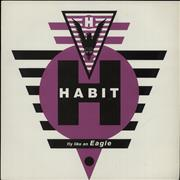 Click here for more info about 'Habit - Fly Like An Eagle'