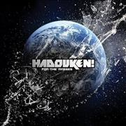 Click here for more info about 'Hadouken! - For The Masses'