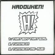 Click here for more info about 'Hadouken! - That Boy That Girl'