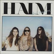 Click here for more info about 'Haim - Don't Save Me - White Vinyl'