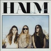 Click here for more info about 'Haim - Don't Save Me'