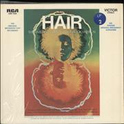 Click here for more info about 'Hair (The Musical) - Hair - German version'