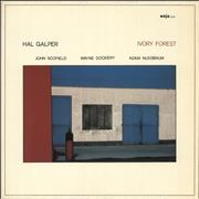 Click here for more info about 'Hal Galper - Ivory Forest'