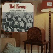 Click here for more info about 'Hal Kemp - Hal Kemp And His Orchestra 1934'