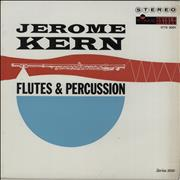 Click here for more info about 'Hal Mooney - Jerome Kern - Flutes & Percussion'