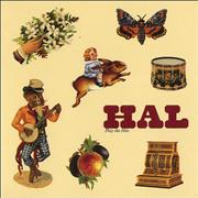 Click here for more info about 'Hal - Play The Hits'
