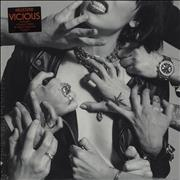 Click here for more info about 'Halestorm - Vicious - sealed'