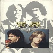 Click here for more info about 'Hall & Oates - '77 Tour + Two Ticket Stubs'