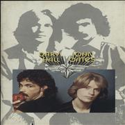 Click here for more info about 'Hall & Oates - '77 Tour'