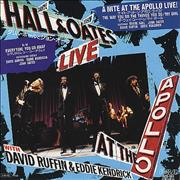 Click here for more info about 'Hall & Oates - A Nite At The Apollo Live!'