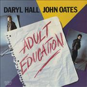 Click here for more info about 'Hall & Oates - Adult Education'