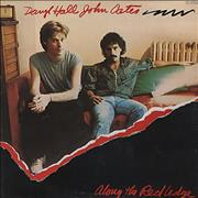 Click here for more info about 'Hall & Oates - Along The Red Ledge'